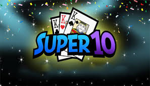 Cara Bermain Super Ten online Disitus IDN Poker