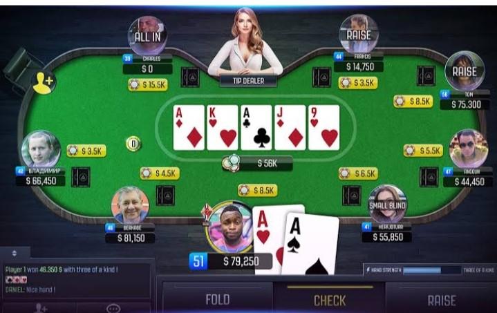 Agen IDN poker Online Indonesia banyak Untungnya